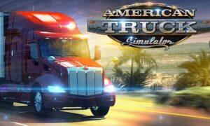 American Truck Simulator iOS/APK Full Version Free Download