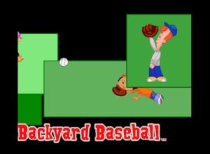 Backyard Baseball iOS/APK Full Version Free Download