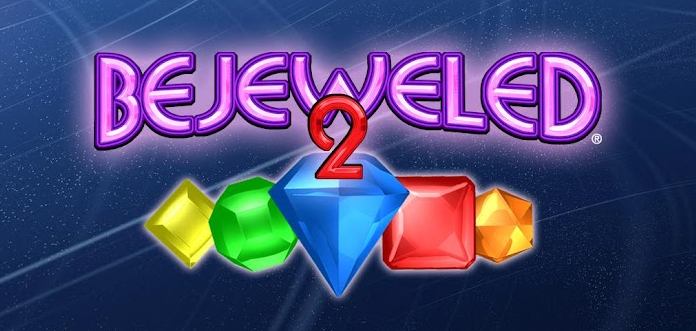 Bejeweled 2 PC Latest Version Game Free Download