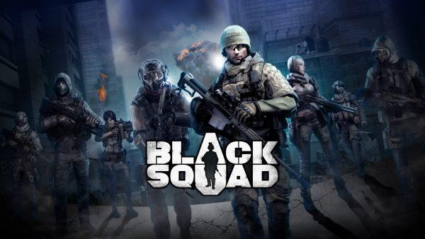 Black Squad PC Latest Version Game Free Download