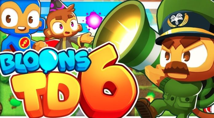 The Btd6 PC Latest Version Game Free Download