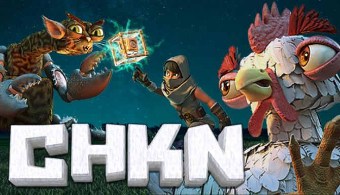 The CHKN PC Latest Version Game Free Download