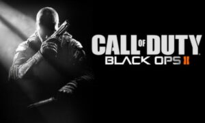 Call of Duty Black Ops II PC Game Free Download