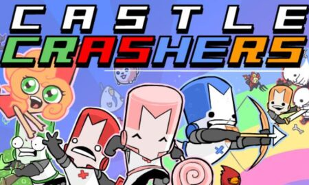 Castle Crashers PC Latest Version Game Free Download