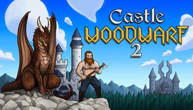 Castle Woodwarf 2 Latest Version Free Download