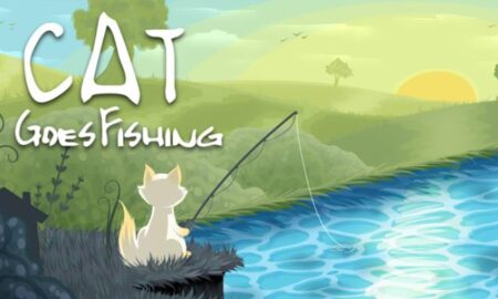 The Cat Goes Fishing Latest Version Free Download