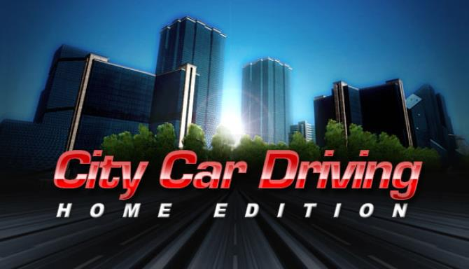 City Car Driving PC Latest Version Game Free Download