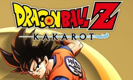 DRAGON BALL Z: KAKAROT PC Game Free Download