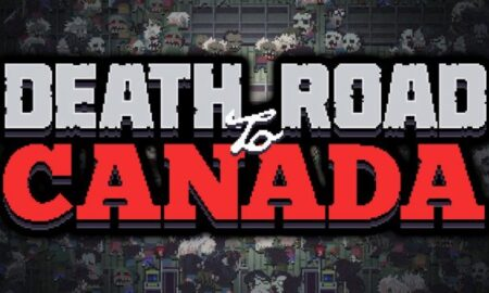 Death Road to Canada Latest Version Free Download