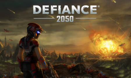 Defiance 2050 iOS/APK Full Version Free Download