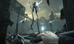 Dishonored PC Latest Version Game Free Download