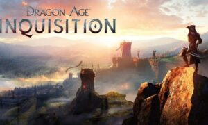 Dragon Age: Inquisition PC Game Free Download