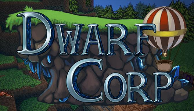 DwarfCorp Game iOS Latest Version Free Download