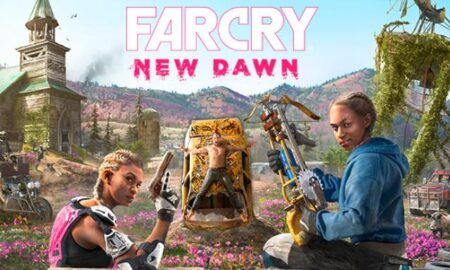 Far Cry New Dawn Full Mobile Game Free Download