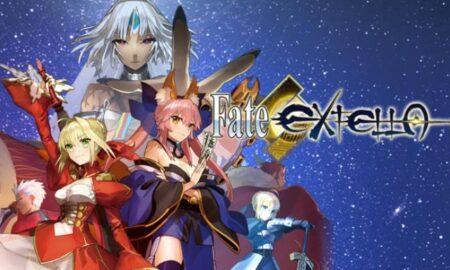 FateEXTELLA PC Version Full Game Free Download