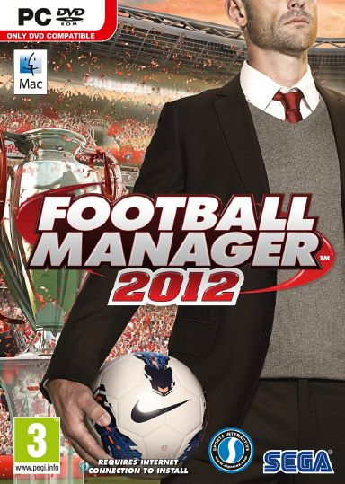 Football Manager 2012 iOS/APK Full Version Free Download