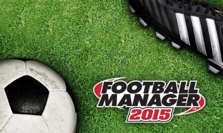 Football Manager 2015 PC Version Game Free Download