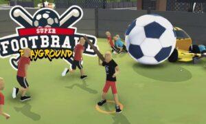 Footbrawl Playground Latest Version Free Download