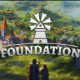 Foundation PC Latest Version Game Free Download