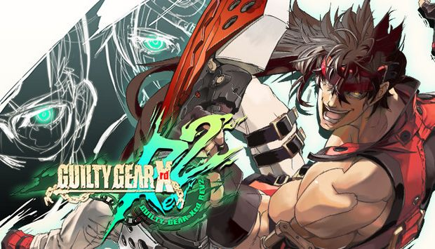GUILTY GEAR Xrd REV 2 PC Game Free Download