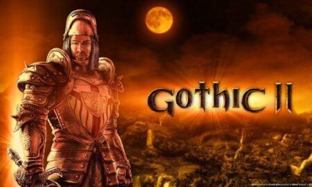 Gothic II Apk iOS/APK Version Full Game Free Download