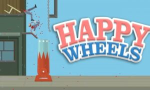 Happy Wheels PC Version Full Game Free Download