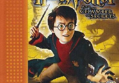 Harry Potter and the Chamber of Secrets Full Mobile Game Free Download
