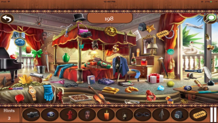 Hidden Object Pc Latest Version Game Free Download
