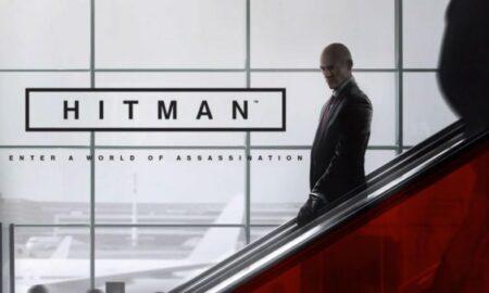 Hitman (2016) PC Latest Version Game Free Download