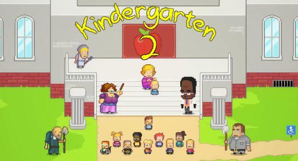 Kindergarten 2 Apk Android Full Mobile Version Free Download