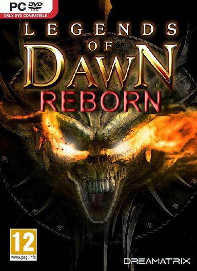 Legends of Dawn Reborn PC Game Free Download