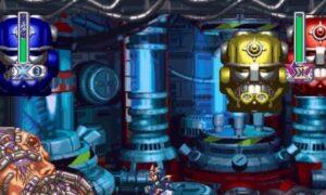 Megaman X4 PC Version Full Game Free Download