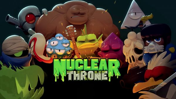 Nuclear Throne PC Version Full Game Free Download