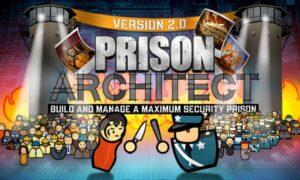 Prison Architect Apk iOS/APK Version Full Game Free Download