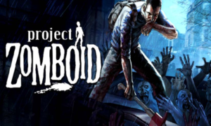 Project Zomboid Apk iOS/APK Version Full Game Free Download