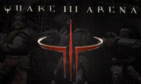 Quake III Arena Game iOS Latest Version Free Download