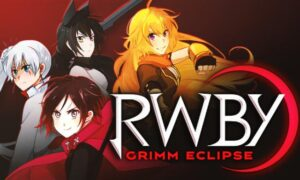 RWBY: Grimm Eclipse PC Version Game Free Download