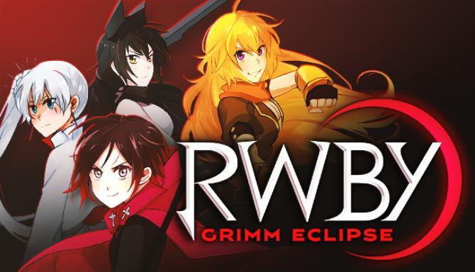 RWBY: Grimm Eclipse PC Version Game Free Download