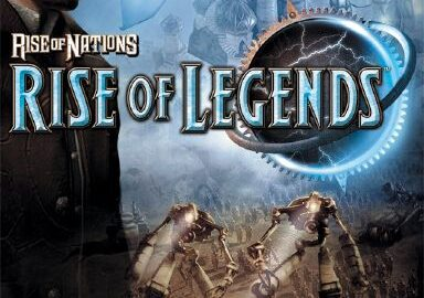 Rise of Nations: Rise of Legends Full Mobile Game Free Download
