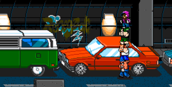 River City Ransom Underground Full Mobile Game Free Download