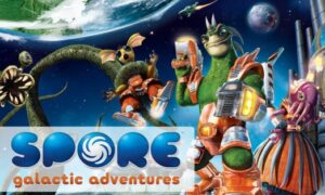 SPORE: Galactic Adventures Latest Version Free Download