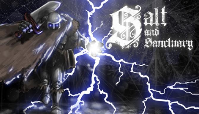 Salt and Sanctuar PC Version Game Free Download