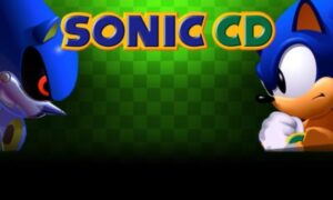 Sonic CD PC Latest Version Game Free Download