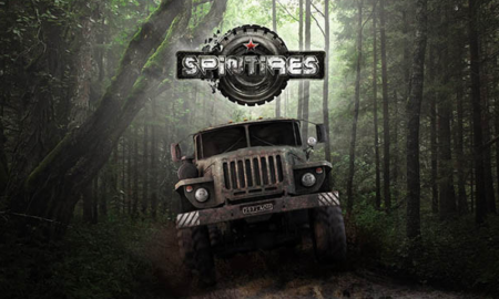 SPINTIRES iOS Version Full Game Free Download