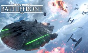 Star Wars: Battlefront (2004) PC Game Free Download