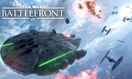 Star Wars: Battlefront (2004) PC Game Free Download