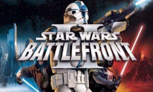 Star Wars: Battlefront II PC Game Free Download