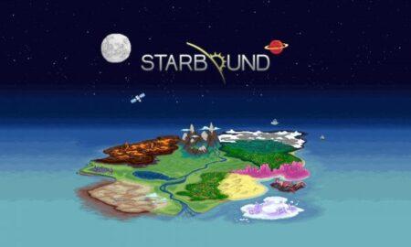 Starbound Apk iOS/APK Version Full Game Free Download