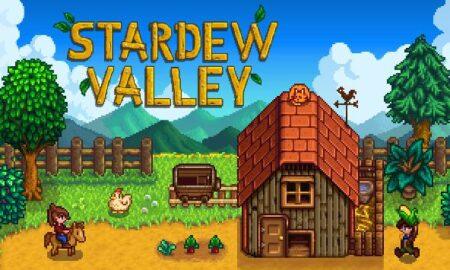 Stardew Valley Game iOS Latest Version Free Download