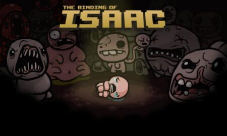 The Binding of Isaac: Antibirth PC Game Free Download